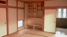 戸建リフォーム(藤沢 T様邸)2