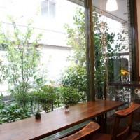 店舗内装(茅ヶ崎 すずの木カフェ様)2