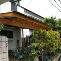 エクステリア・リフォーム(逗子市 A邸)6