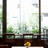 店舗内装(茅ヶ崎 すずの木カフェ様)3