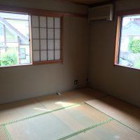 2階 旧和室
