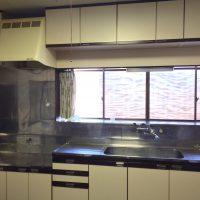 L-3000の既存キッチン